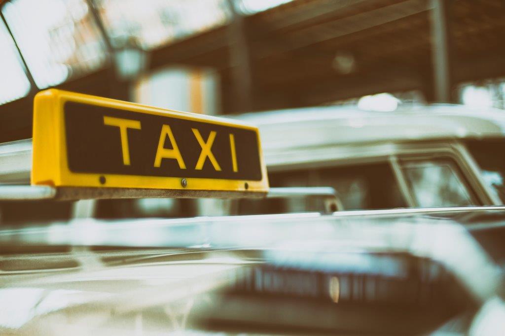 Granada International Airport Transfers by Taxi